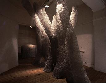 1996年『空木(くうき)』