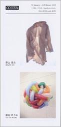 藤田 めぐみ 展 2009年1月31日-2009年2月14日