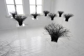 石井 香久子 展 2009年2月21日-2009年3月7日