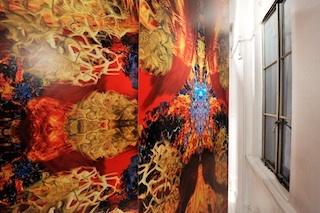 イナ コンラディ 展 2009年7月18日-2009年8月1日