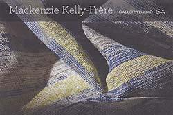 マッケンジー ケリー フレル 展 2014年2月22日-3月8日