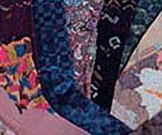 前田 恵理子 展 2009年3月14日-2009年3月28日