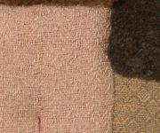 堤 加奈恵/Kanae TSUTSUMI (weaving)