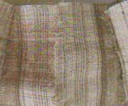 村山 順子/Yoriko MURAYAMA 個展(weaving)
